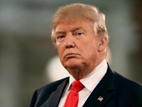 美国总统特朗普弹劾罪名不成立.jpg