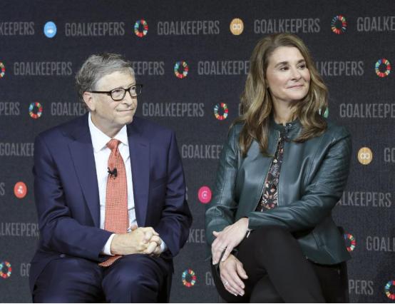 盖茨基金捐1亿美元抗击新冠病毒.jpg