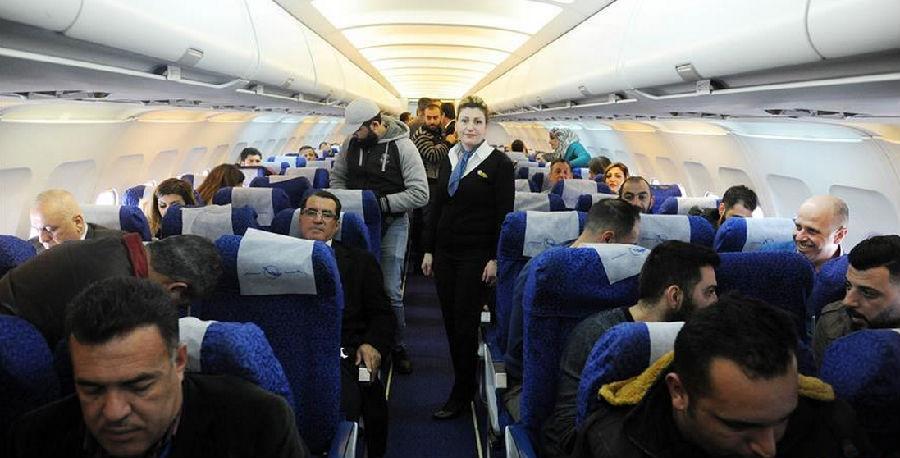 叙利亚阿勒颇机场恢复运营.png