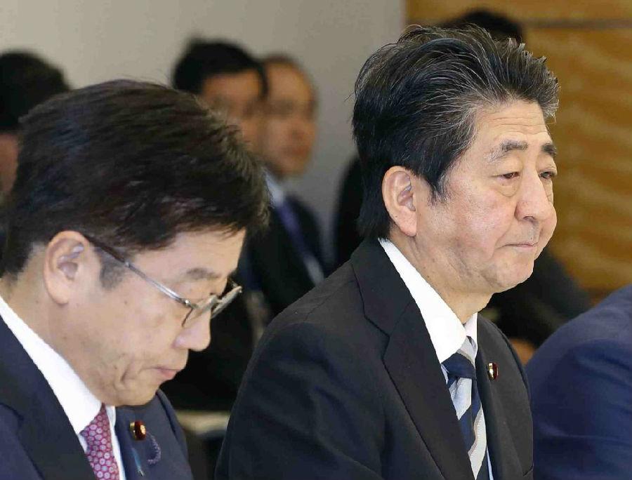 日本首相宣布暂时关闭公立学校.jpg