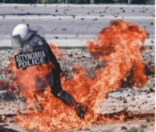 一周要闻 多哥总统再次获选 巴西警察罢工 民主党候选人竞争激烈.png
