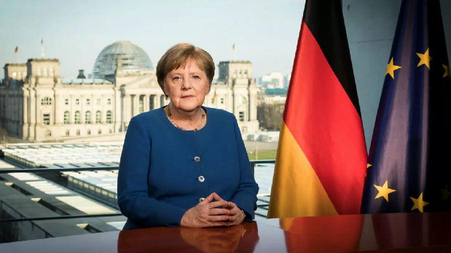 德国总理安格拉·默克尔.png
