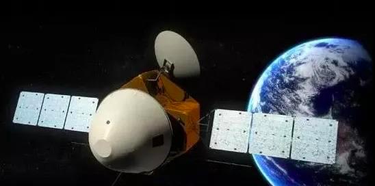 中國第一個火星探測器外觀設計構型圖.png