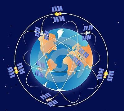 BBC纪录片地平线《重力错乱》第15期:GPS网络