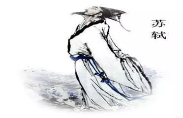 诗歌翻译:苏轼-《除夜直都厅》 英文译文