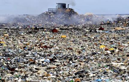 没有垃圾的世界可能存在吗