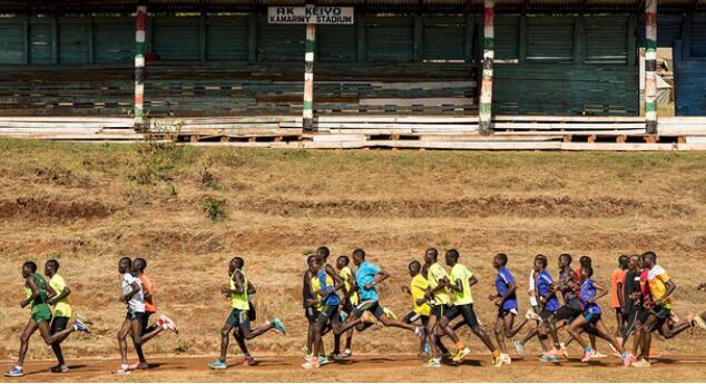 乌干达运动员艰苦备战奥运.jpg