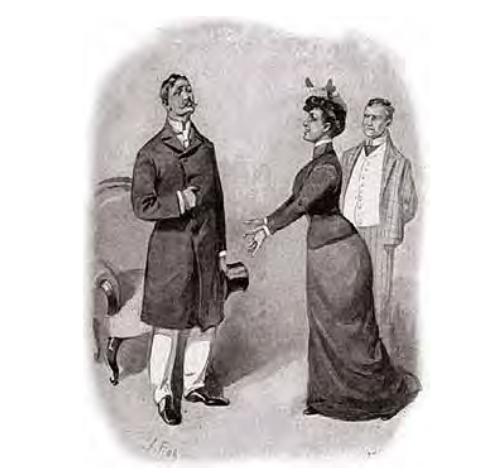 福尔摩斯探案集 单身贵族案