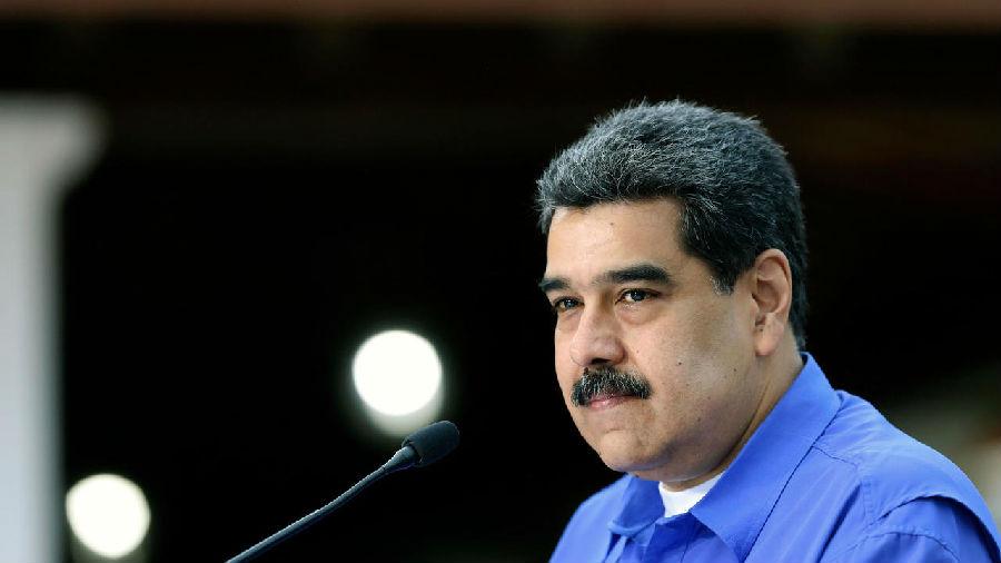 委内瑞拉驱逐欧盟大使