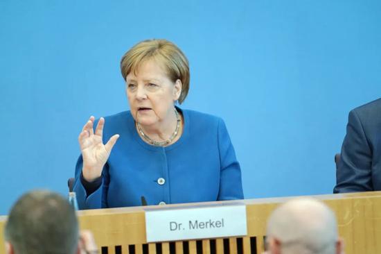 欧盟轮值主席国德国面临棘手问题.jpg