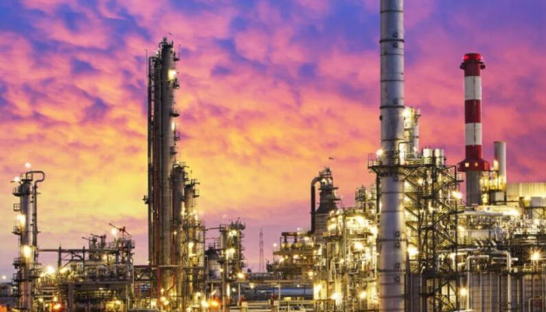 石油巨头们设定首个联合碳目标.jpg