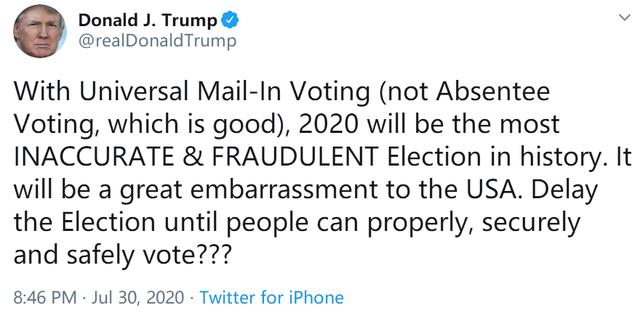 """特朗普发推""""提议""""推迟大选.png"""