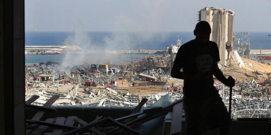 黎巴嫩政府宣布进入紧急状态