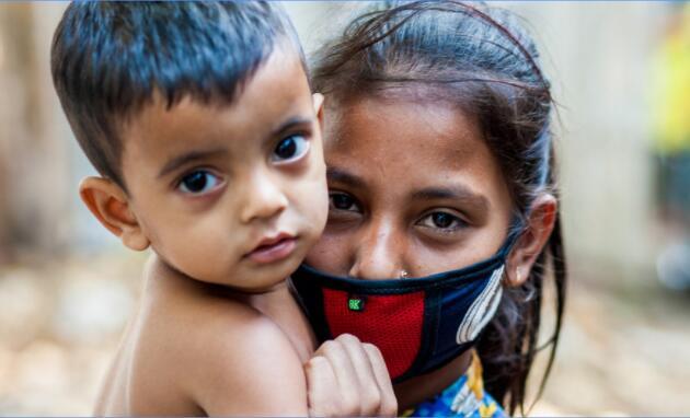 世卫组织发布儿童佩戴口罩指南.jpg