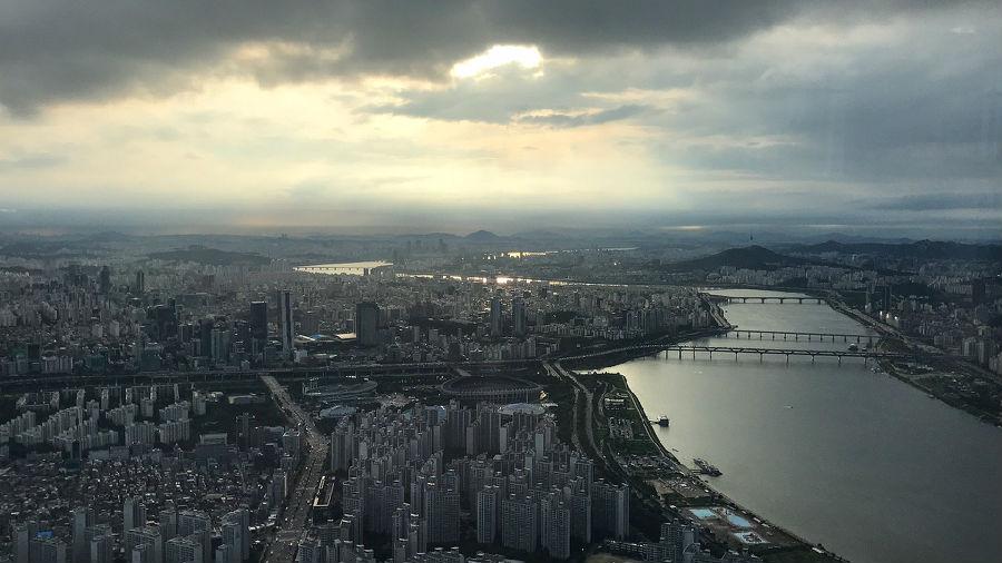 首尔住房(1)