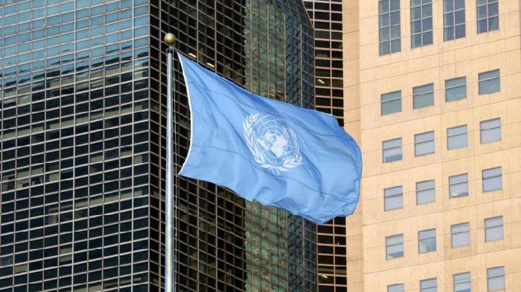 联合国提议为贫困人口提供临时基本收入