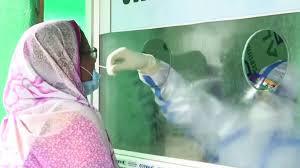 印度新冠确诊病例超过500万