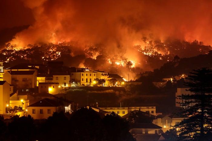 学会和自然灾害共存(2)