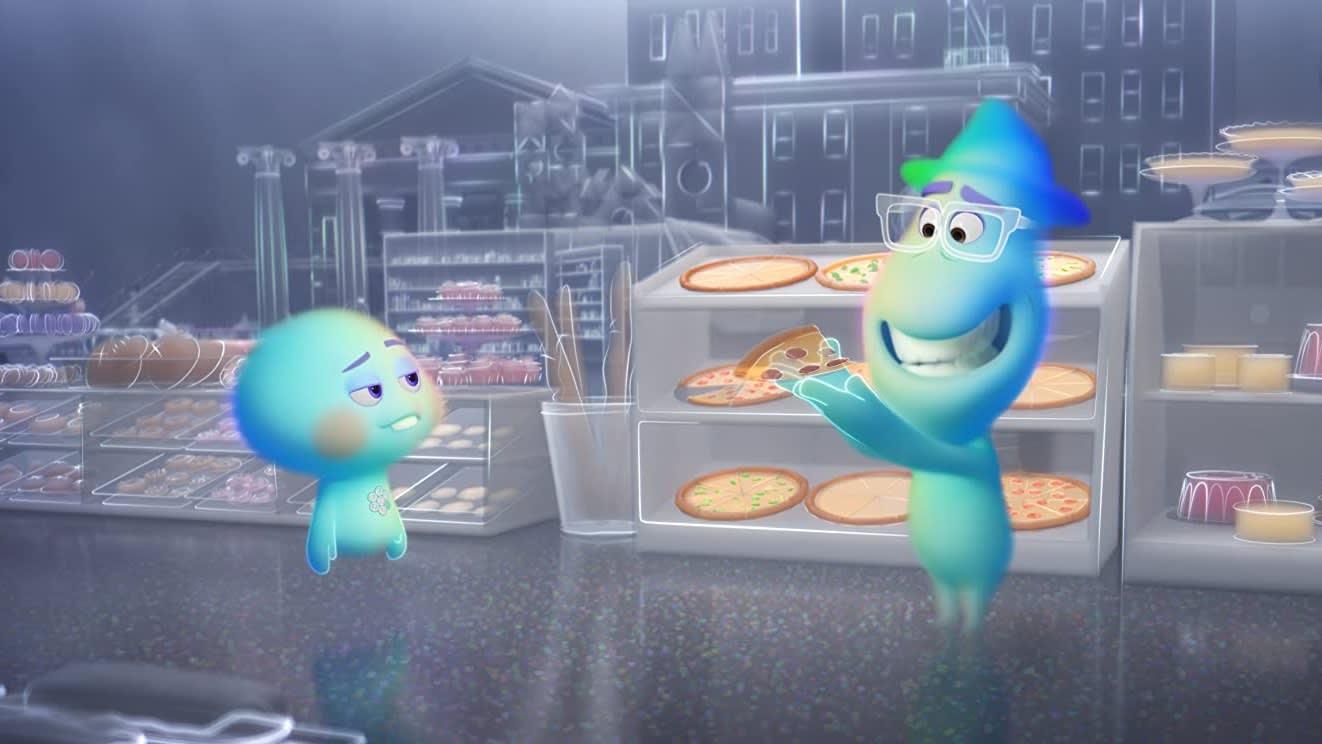 皮克斯动画《心灵奇旅》将于圣诞节在Disney+平台上线.jpg