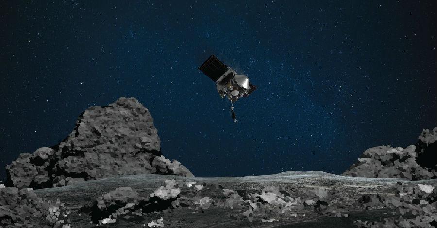 美探测器从小行星采样.jpg