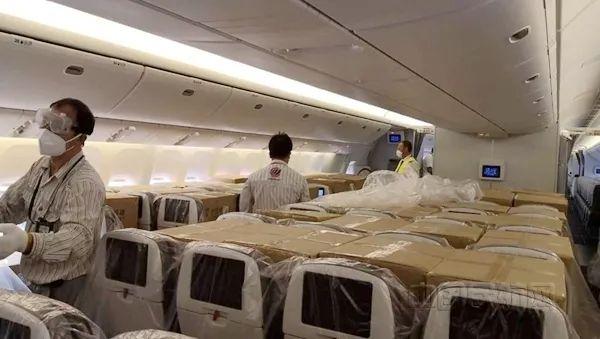 """飞机""""客改货""""成""""全球带货""""主力.jpeg"""