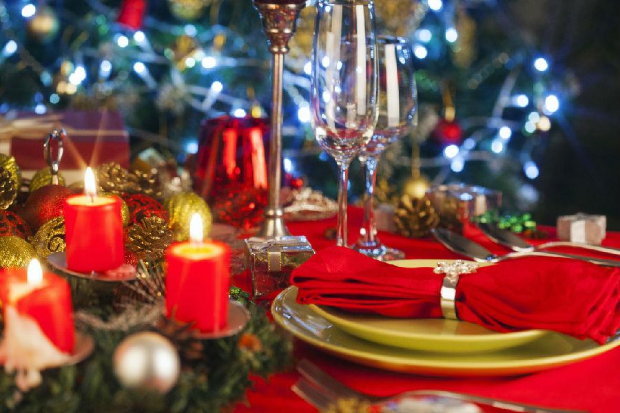 圣诞树,圣诞袜……你知道这些习俗怎么来的吗.jpg