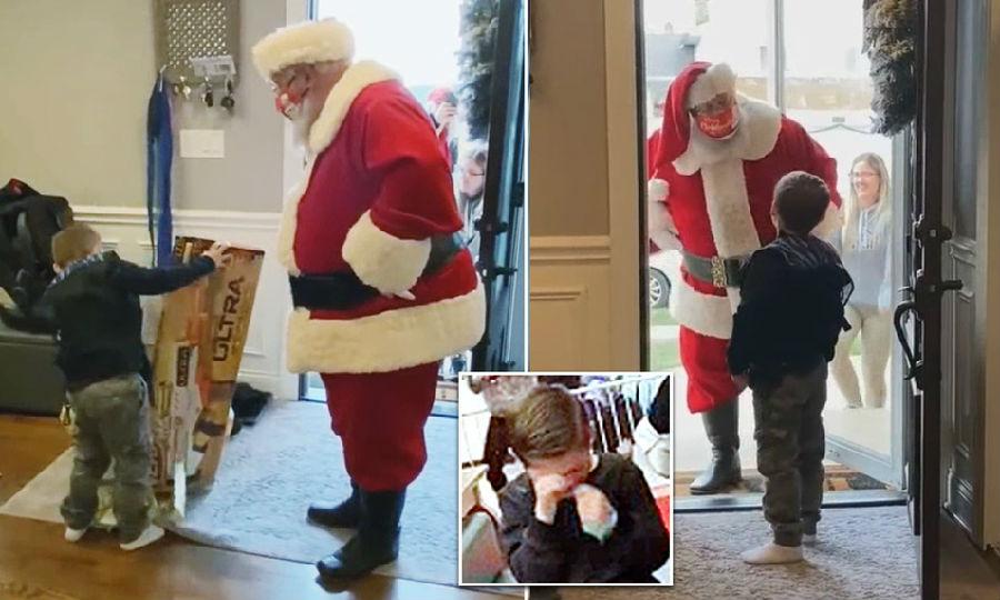 商场里的圣诞老人居然不给孩子玩具枪?(2).jpg