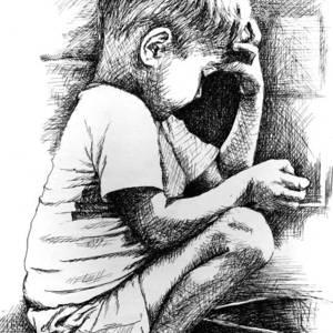 孤儿的故事