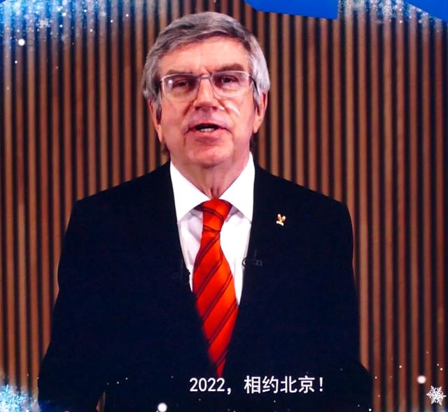 国际奥委会主席正式邀请各国运动员参加北京冬奥会.png