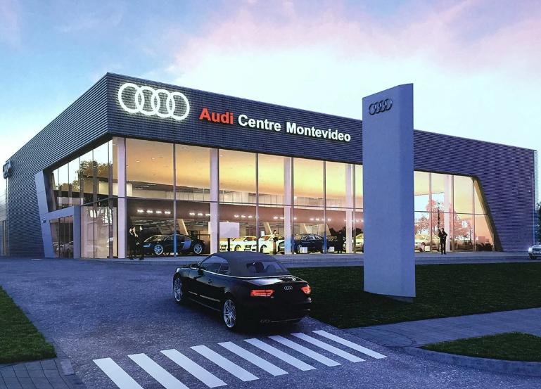 为什么所有卖车的地方都叫4S店