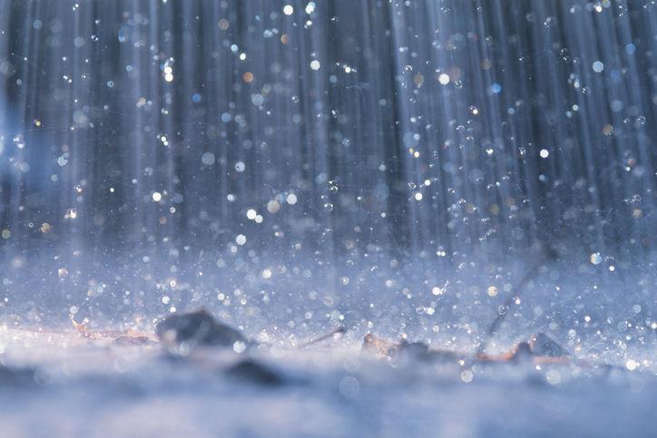 最美的都不是下雨天