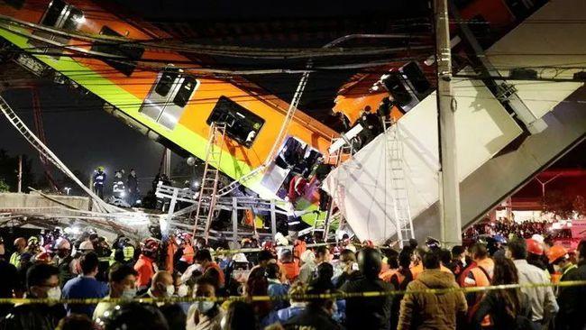 墨西哥城地铁高架线路垮塌.jpg