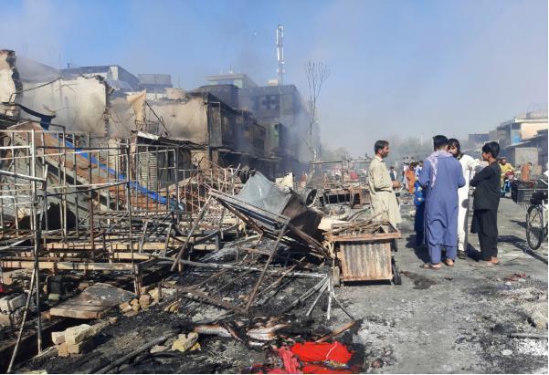 塔利班武裝攻占多座阿富汗省會城市.jpeg