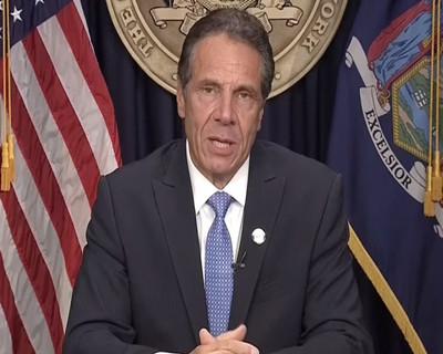 紐約州州長安德魯·庫莫宣布辭職.jpg